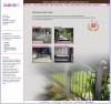 Visuel graphique du site web